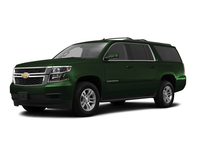 2016 chevrolet suburban 3500hd suv winston salem. Black Bedroom Furniture Sets. Home Design Ideas