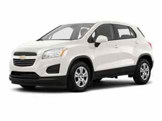 Chevrolet Trax In Houston Tx Lone Star Chevrolet