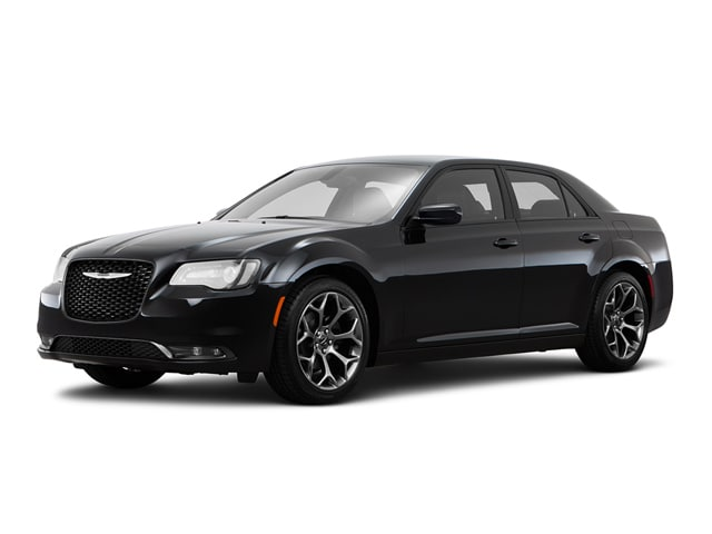 2016 Chrysler 300 S Alloy Edition Sedan