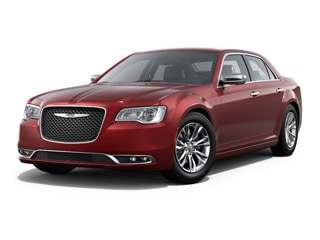 2016 Chrysler 300C Sedan Velvet Red Pearlcoat