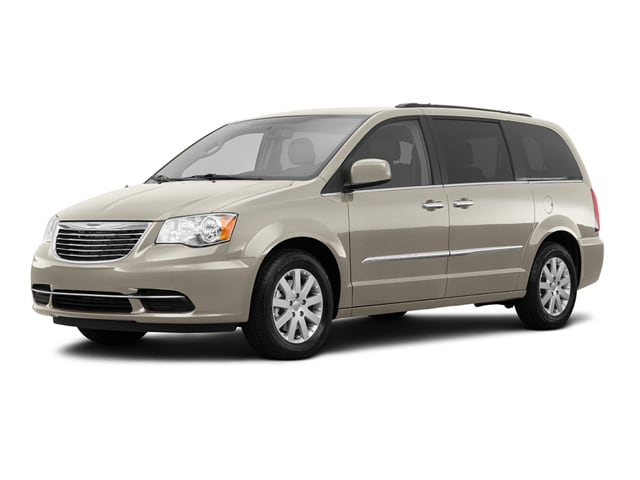 New Chrysler Town & Country Longmont CO | Chrysler Van- 2016 Chrysler ...
