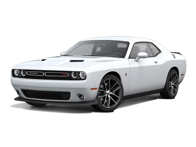 New 2016 Dodge Challenger R/T Scat Pack Coupe Long Island