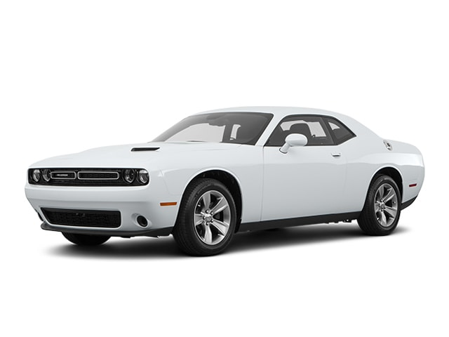 New 2016 Dodge Challenger SXT Coupe near Allentown