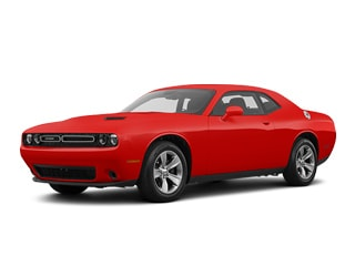 2016 Dodge Challenger Coupe Torred Clearcoat