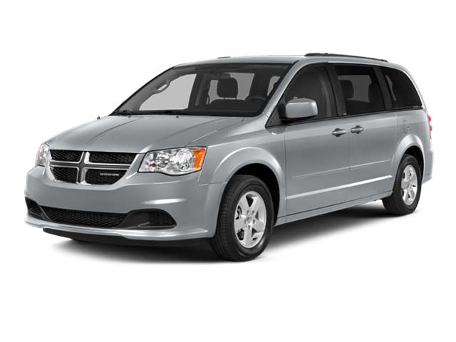 2016 Dodge Grand Caravan Fourgon