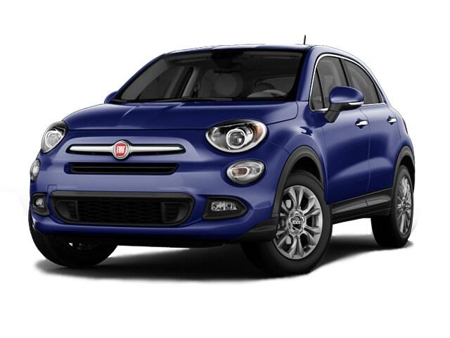 2016 Fiat 500x Trekking Awd For Sale Cargurus Autos Post