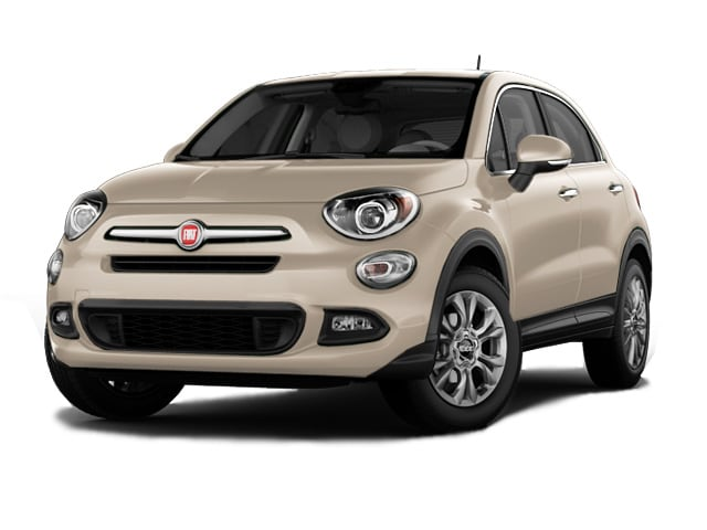 New 2016 Fiat 500x For Sale In Mentor Oh Stock F330316 ...