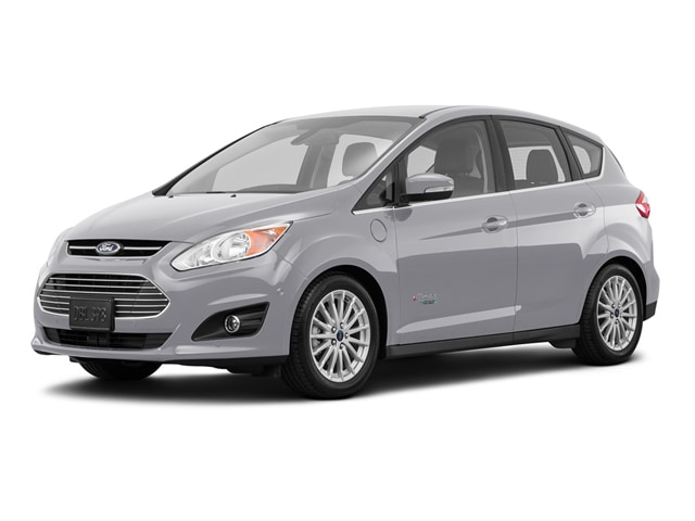 New 2016 Ford C-Max Energi SEL Hatchback for sale in the Boston MA area