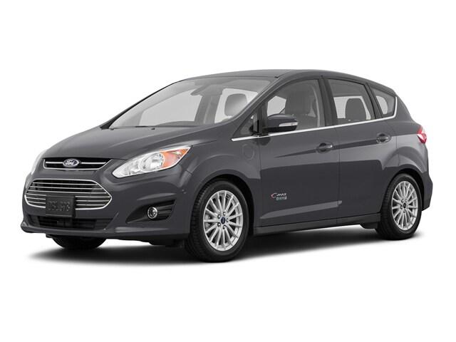 New 2016 Ford C-MAX Energi, $23394