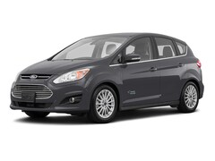 New 2016 Ford C-Max Energi SEL for sale near San Jose, CA