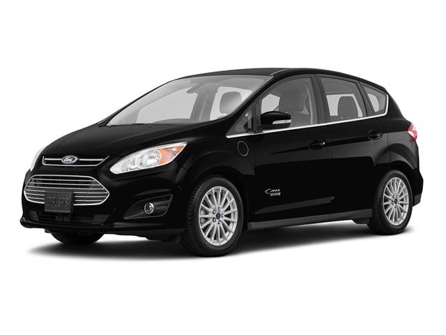 New 2016 Ford C-MAX Energi, $25879