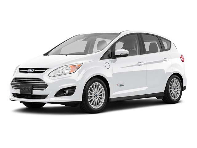 New 2016 Ford C-Max Energi SEL Hatchback for sale in Huntington Beach, CA at Huntington Beach Ford