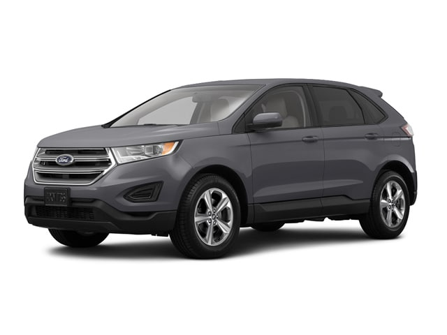 New 2016 Ford Edge SE SUV for sale in Huntington Beach, CA at Huntington Beach Ford