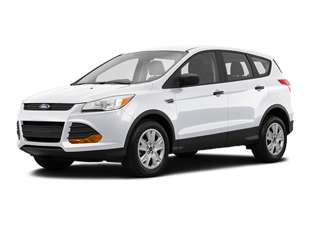 2016 Ford Escape Exterior Colors Autos Post