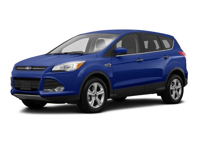 Used 2016 Ford Escape SE FWD 4dr SUV in Houston
