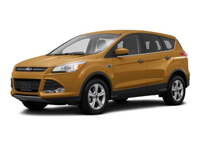 New 2016 Ford Escape For Sale Southfield Mi