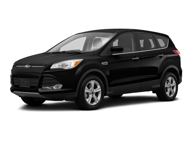 Used 2016 Ford Escape SE SUV in Belmont