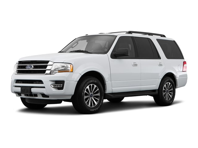 2016 Ford Expedition SUV