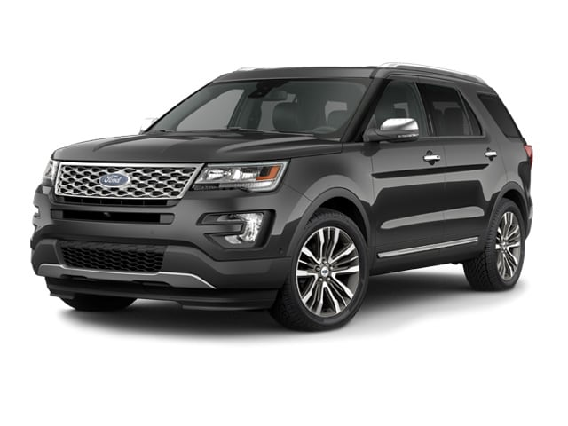 2016 ford explorer platinum 4wd for sale in scranton pa cargurus. Black Bedroom Furniture Sets. Home Design Ideas