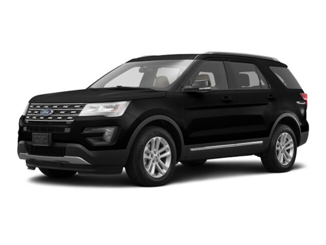 Certified Used 2016 Ford Explorer XLT 4WD  XLT in West Chester, PA