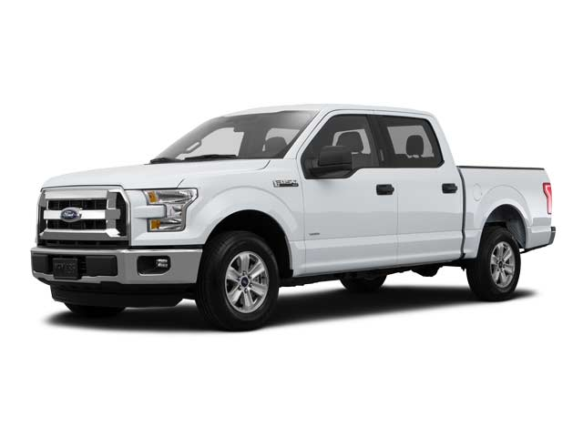 New 2016 Ford F-150 XLT Truck SuperCrew Cab for Sale in Hackensack, NJ