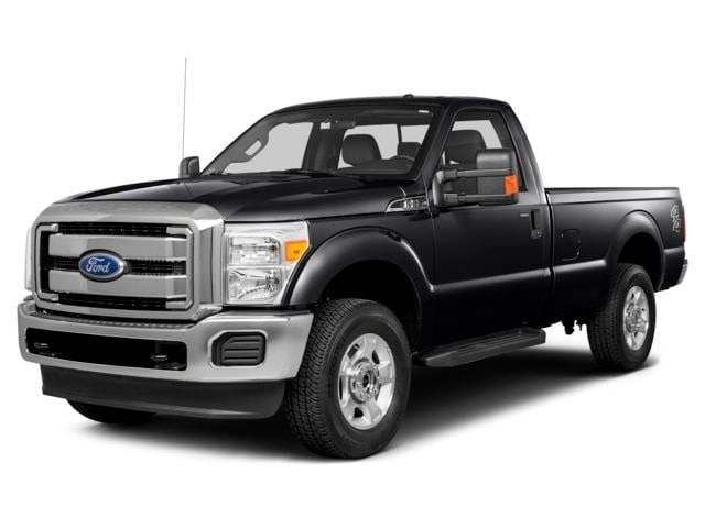 New 2016 Ford F-250 Crew Cab Truck In Nisku and Edmonton Area