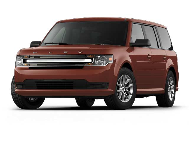 2016 Ford Flex SUV