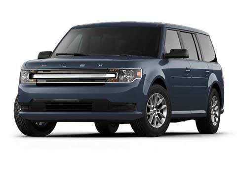 Lease Ford Edge $199