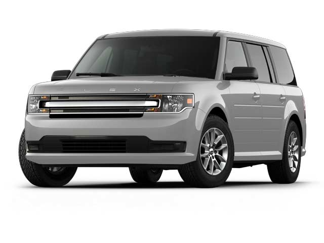 New 2016 Ford Flex SE SUV for sale in Huntington Beach, CA at Huntington Beach Ford