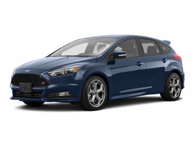 2016 ford focus st hatchback richardson. Black Bedroom Furniture Sets. Home Design Ideas