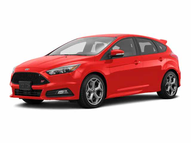 2016 ford focus st red 200 interior and exterior images. Black Bedroom Furniture Sets. Home Design Ideas
