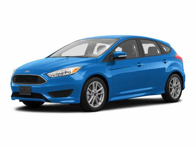 2016 ford focus hatchback orlando. Black Bedroom Furniture Sets. Home Design Ideas
