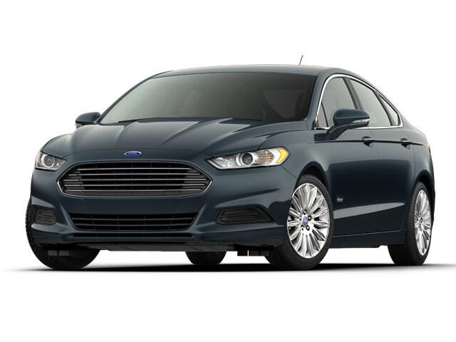 2016 ford fusion hybrid sedan roseville. Black Bedroom Furniture Sets. Home Design Ideas