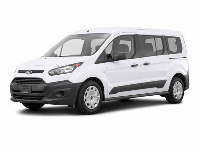 2016 Ford Transit Connect Van | Calgary