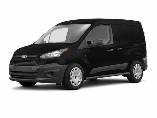 2016 Ford Transit Connect Front-wheel Drive