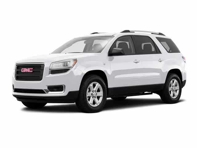 2016 gmc acadia suv toronto. Black Bedroom Furniture Sets. Home Design Ideas