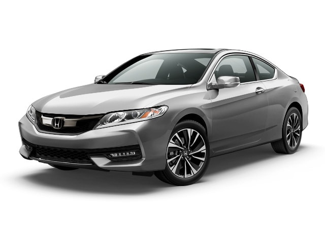2016 Honda Accord 2D EX Coupe