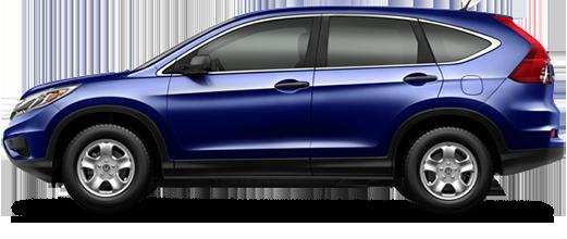 2016 Honda CR-V SUV LX AWD