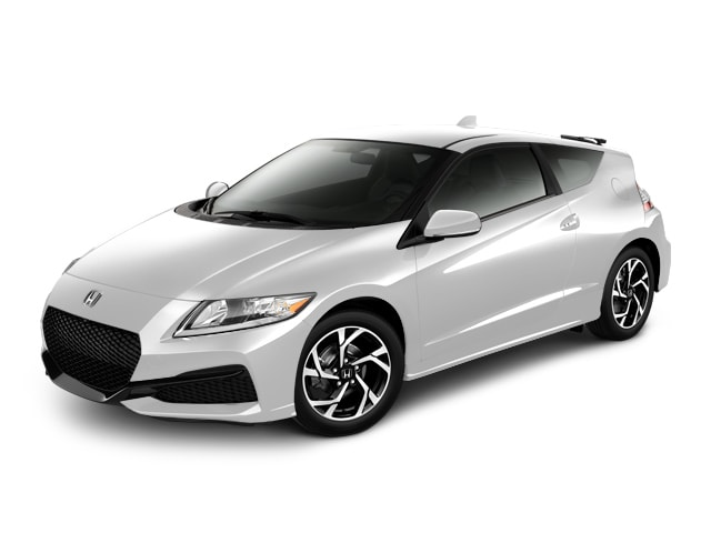 2016 Honda CR-Z LX Hatchback