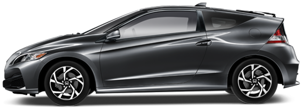 2016 Honda CR-Z Hatchback LX