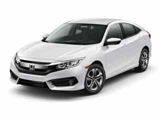 Honda Civic Dealer near Lewisville TX