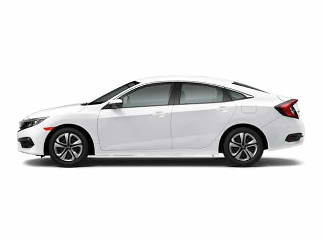cars new honda civic 2016 honda civic sedan lx. Black Bedroom Furniture Sets. Home Design Ideas