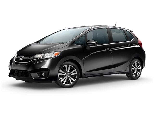 New 2016 Honda Fit EX Hatchback for sale in the Boston MA area