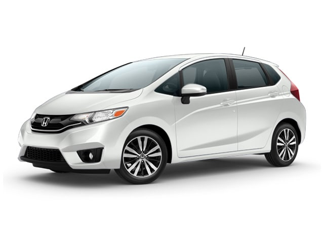 New 2016 Honda Fit, $19435