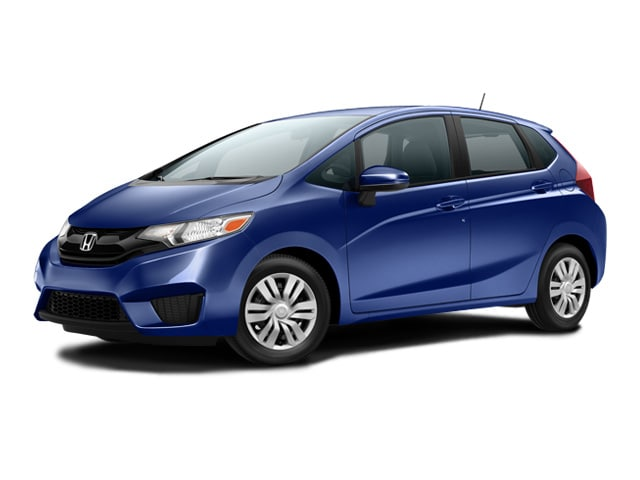 Learn About the 2016 Honda Fit Hatchback in Poway, CA | serving San ...
