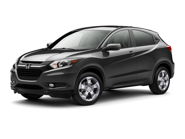 New 2016 Honda HR-V EX AWD Sport Utility Minneapolis