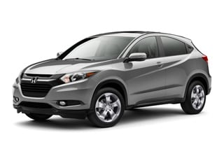 Honda HR-V Dealer near Burleson TX