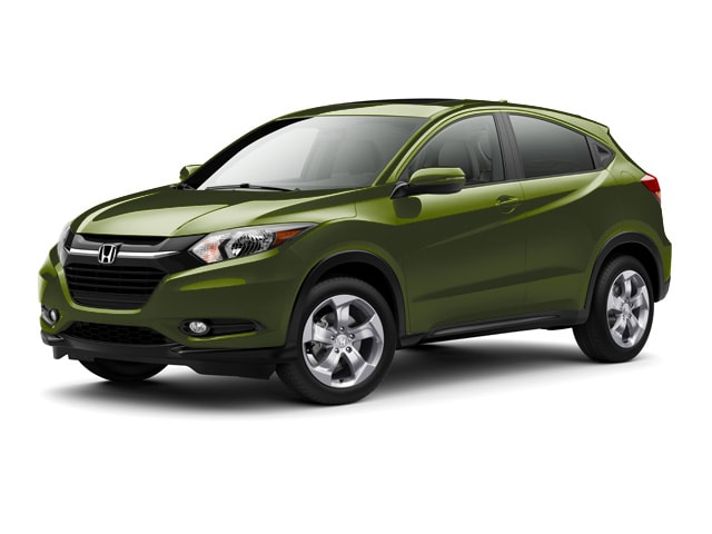 New 2016 Honda HR-V EX FWD SUV for sale in Houston