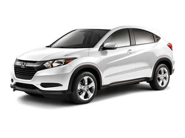 New 2016 Honda HR-V LX AWD Sport Utility Minneapolis