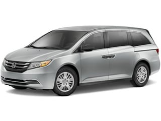Honda Odyssey Dealer Serving Grapevine TX